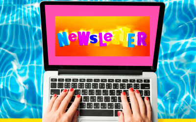 How To Make Writing Newsletters Fun