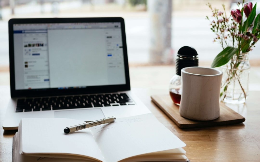 Create a beautiful blog post in eight easy steps