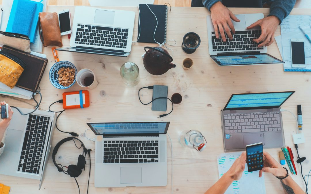Our top digital marketing tips for small businesses in 2021