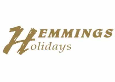 Hemmings Holidays logo